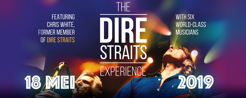 THE DIRE STRAITS EXPERIENCE (UK)